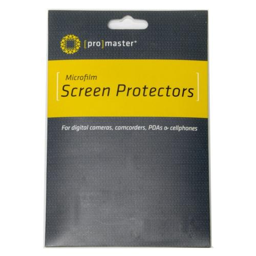 "ProMaster-2.7"" LCD Screen Protector #2016-Miscellaneous Camera Accessories"