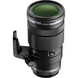 Olympus-M.ZUIKO Digital ED 40-150mm f2.8 PRO-Lenses - SLR & Compact System