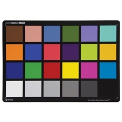 X-Rite-ColorChecker Classic-Miscellaneous Studio Accessories