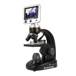 Celestron-LCD Digital Microscope II #44341-Microscopes