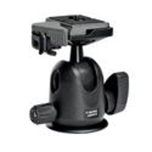 Manfrotto-496RC2  Compact Ball Head  With RC2-Tripod Heads
