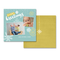 Holidays holiday cards holiday cards made with your photos magical greetings 10pk holiday cards m4hsunfo