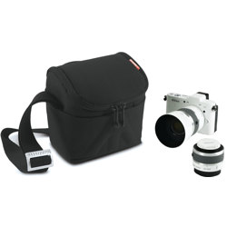 Manfrotto-Amica 20 Shoulder-Bags and Cases