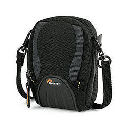 Lowepro-Apex 10 AW Black / Gray-Bags and Cases