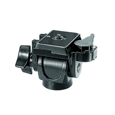 Manfrotto-Monopod Quick Release Head #234RC-Tripod Heads