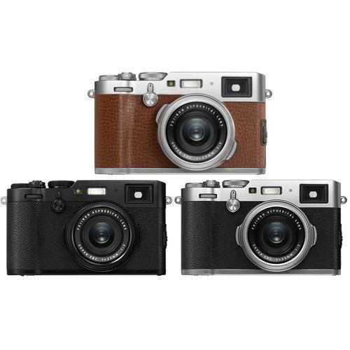 Fujifilm-X100F Digital Camera-Digital Cameras