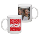 11 oz Ceramic Mug (Mom C)