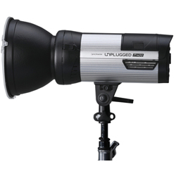 ProMaster-Unplugged M400 Monolight #6754-Studio Lights