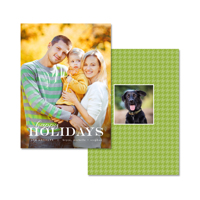 15-065_5x7 Cardstock Card - Set of 25