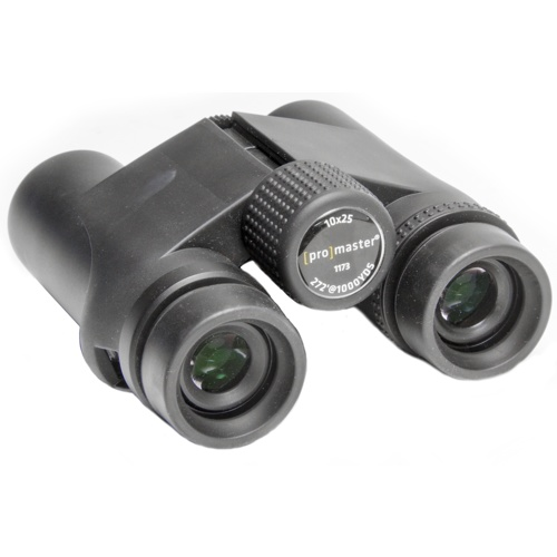 ProMaster-Infinity Elite 10 x 25 Binoculars #1173-Binoculars and Scopes