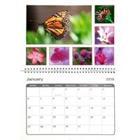 Calendars - pickup only pre-Xmas. Too late for courier.