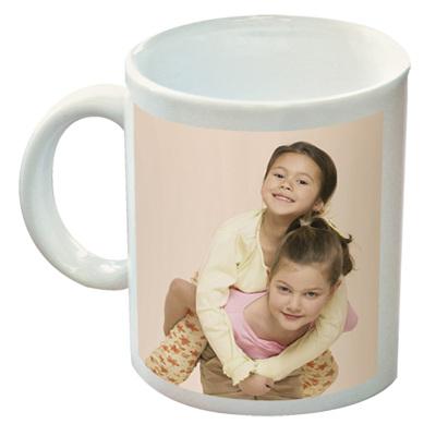 Standard Mug - Left Hand