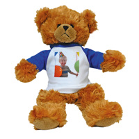 Birthday Boy Teddy Bear 30cm