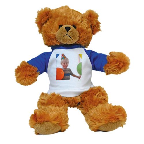 Birthday Boy Teddy Bear 30cm