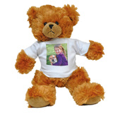All Occasion Teddy Bear 30cm