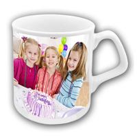Fine Style Mug - Full Wrap