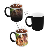 Magic Wow Mug (Left Hand)
