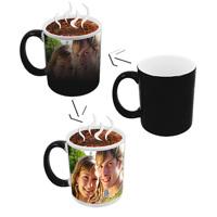 Magic Wow Mug (Left Hand)