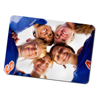 Deluxe Mouse Mat (Large)