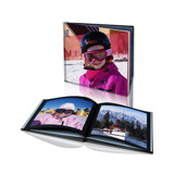 8x8 Personalised Hard Cover (20 pages)