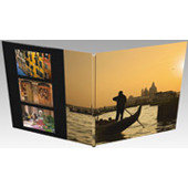 """12x12"""" Personalised Hard Cover"""