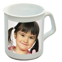 Fine Style Mug (Right Hand)