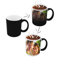 Magic Wow Mug (Right Hand)