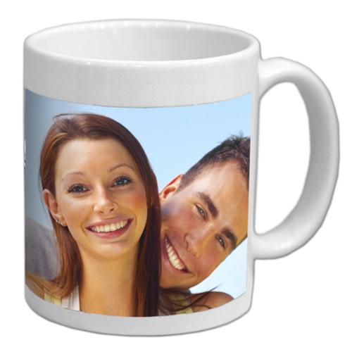 Standard Mug - Full Wrap