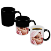 Magic Wow Mug - Full Wrap