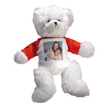 Love You Teddy Bear 30cm