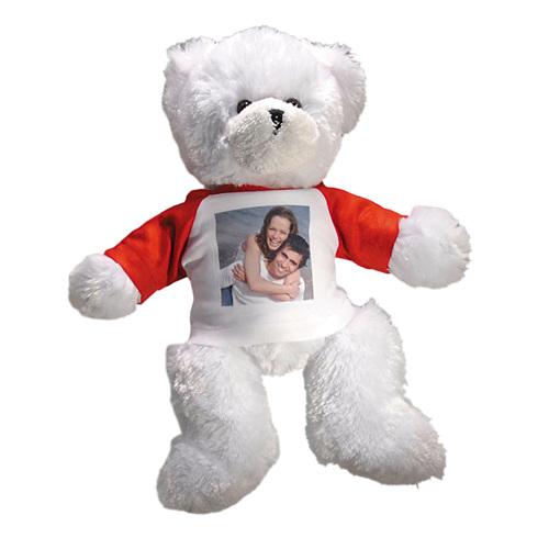 Love You Teddy Bear 30cm