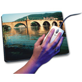 Deluxe Mouse Mat (Medium)