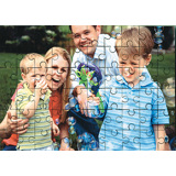 Family Super Puzzle (60 pcs)