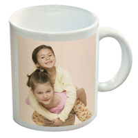Standard Mug - Right Hand