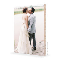 8x10 Bamboo Mounted Photograph