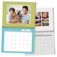 Wirebound Calendars
