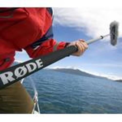 RODE-MDP Mini Boom Pole-Microphones and Accessories