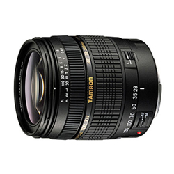 Tamron-AF 28-200MM F/3.8-5.6 XR Di Aspherical [IF] Macro for Canon-Lenses - SLR & Compact System