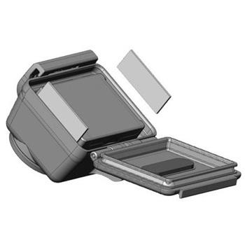 GoPro-Anti-Fog Inserts #AHDAF-001-Video Camera Accessories