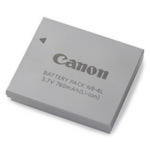 Canon-NB-4L-Battery Packs & Adapters