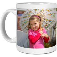 Mug - Vertical Image 11oz