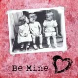 Be Mine 4x4