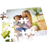 Puzzle (30 pieces) vertical