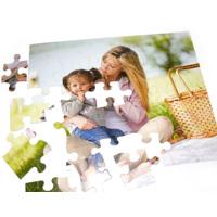 Puzzle (63 pieces) vertical