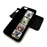 IPhone  4/4S  Collage Case