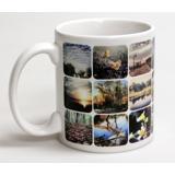24 image mug
