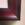 Cherry Knife Edge Frame - Ivory Mat