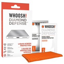 Whoosh!-Diamond Defense Liquid Screen Protection-Smartphone and Tablet Accessories