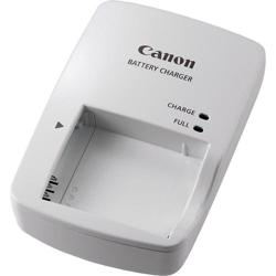 Canon-CB-2LY Battery Charger-Battery Chargers