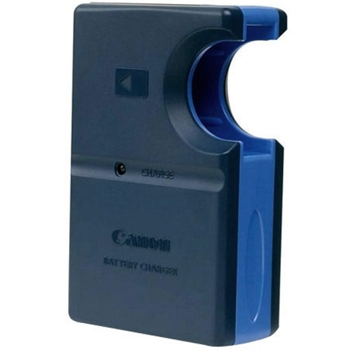 Canon-CB-2LS Battery Charger-Battery Chargers